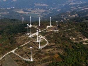 C Eolica Monte del Galletto