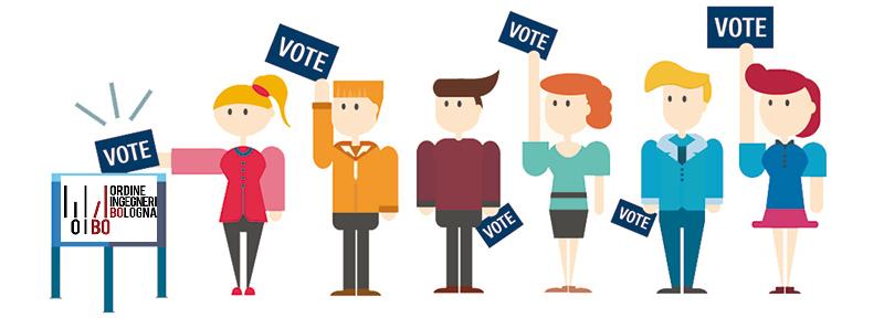 Elezioni OrdingBO 2017-2021