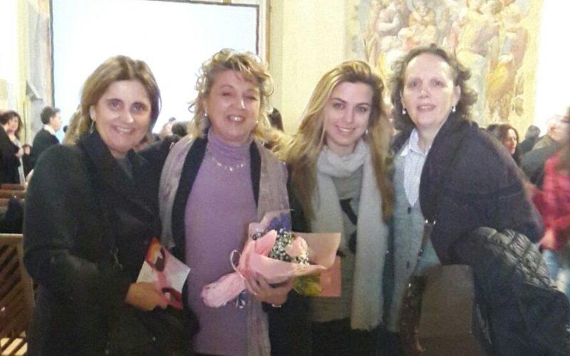 Donna e Lavoro - IL Premio Tina Anselmi ad Elisabetta